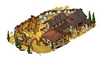Cattle farm level 3
