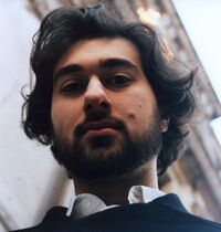 Jonathan Morali