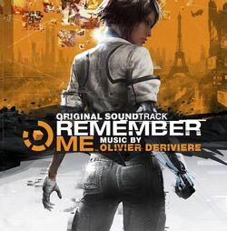 Olivier Deriviere OST