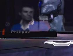 Philippe Profile