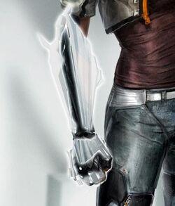 Sensen Glove