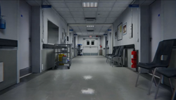 Arcadia bay hospital picture
