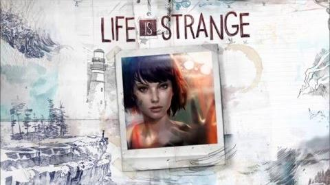 Life Is Strange Soundtrack - The Storm By Jonathan Morali
