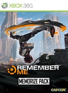 Remember Me - Memorize Pack