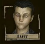 Harry Peterson