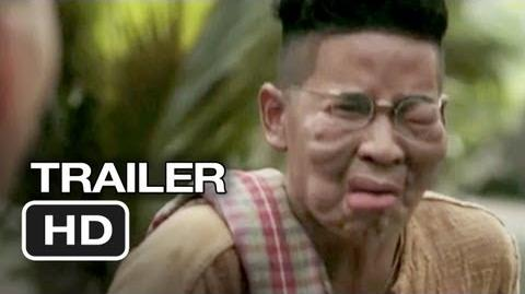 Pee Mak Phrakanong Official Trailer 1 (2013) - Banjong Pisanthanakun Movie HD