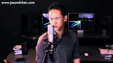 Leehom Mashup (第一個心跳 Forever 在梅邊) - Jason Chen x Gerald Ko