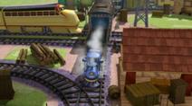 Dreamland (railway)