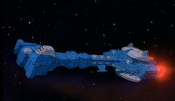 Fleet Exocarrier