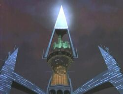 Eyrie Pyramid