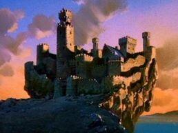 Castle Wyvern