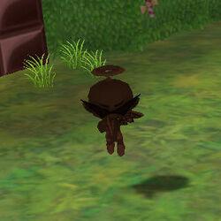 Choco cuvit crop