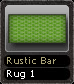 Rustic Bar Rug 1