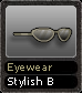 Eyewear Stylish B