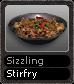Sizzling Stirfry