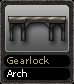 Gearlock Arch