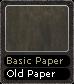 Basic Paper Old Paper