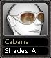 Cabana Shades A
