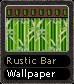 Rustic Bar Wallpaper