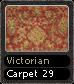 Victorian Carpet 29
