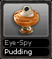 Eye-Spy Pudding