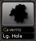 Caverns Lg. Hole