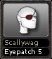 Scallywag Eyepatch 5