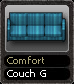 Comfort Couch G