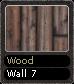 Wood Wall 7