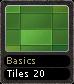 Basics Tiles 20