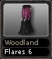 Woodland Flares 6