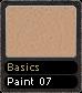 Basics Paint 07