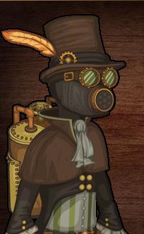 Deployment Officer