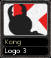 Kong Logo 3