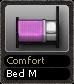 Comfort Bed M