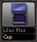Lilac Fizz Cap