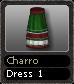 Charro Dress 1