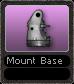 Mount Base