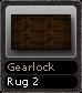 Gearlock Rug 2