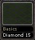 Basics Diamond 15