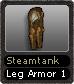 Steamtank Leg Armor 1