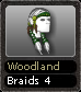 Woodland Braids 4