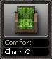 Comfort Chair O