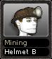 Mining Helmet B