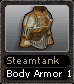 Steamtank Body Armor 1