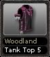 Woodland Tank Top 5