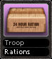 Troop Rations