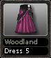 Woodland Dress 5