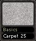 Basics Carpet 25