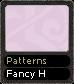 Patterns Fancy H